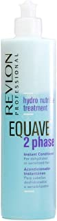Revlon Equave 2 Phase Hydro Nutritive Conditioner 16.9oz (500ml) For Dry and Sensitised Hair