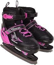 Hockeyschaatsen, hockeyschaatsen, 2-in-1, hockey, sport, wintersport, NF7104, roze