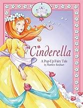 Cinderella: A Pop Up Fairy Tale by Matthew Reinhart (7-Nov-2005) Hardcover