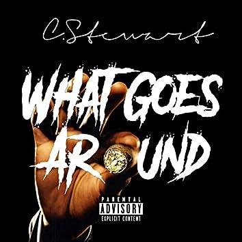 What Goes Around - Single