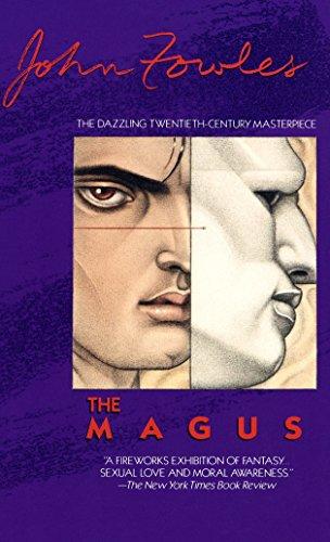 The Magus: A Novel