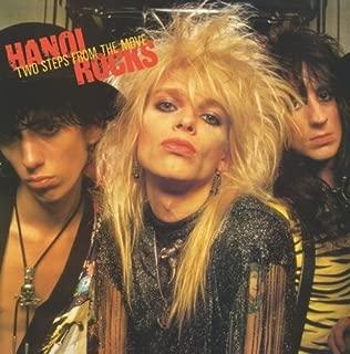 Best hanoi rocks vinyl Reviews