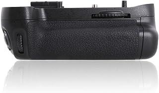 Meike MK-D7100 - Empuñadura para cámaras Digitales Nikon D7100 Color Negro