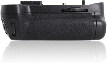 Meike MB-D15 Battery Grip with for Nikon D7100 Digital SLR Camera Work with EN-EL15 Battery or 6 pcs AA-Size Batteries