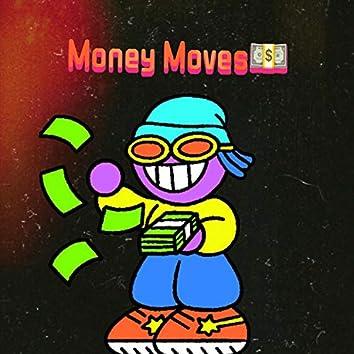 money move$