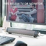 Zoom IMG-2 trust lino soundbar wireless bluetooth