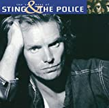 "album cover: ""The Very Best of... Sting & the Police"""