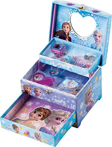 ひみつのラブリーボックス アナと雪の女王2