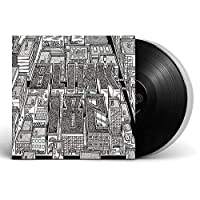 NEIGHBORHOODS [2LP] (WHITE AND BLACK COLORED VINYL) [Analog]