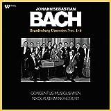 Brandenburgische Konzerte 1-6 [Vinyl LP]