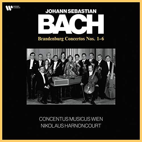 Bach, Js: Brandenburg Concerto