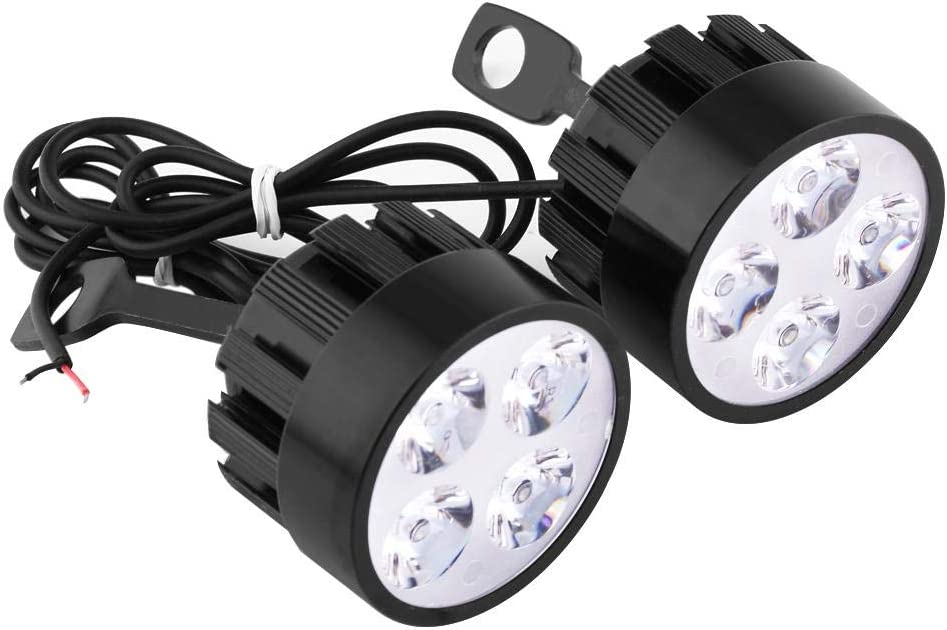VGEBY1 1 Inexpensive Pair Universal Motorcycle Headlights Switch Motorc with Discount is also underway