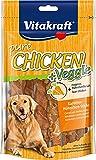 Vitakraft - Cibo per Cani con Pollo e additivi