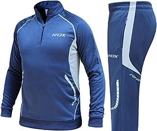 RDX MMA Tracksuit Training Sports Men Tops Running Jogging Suit