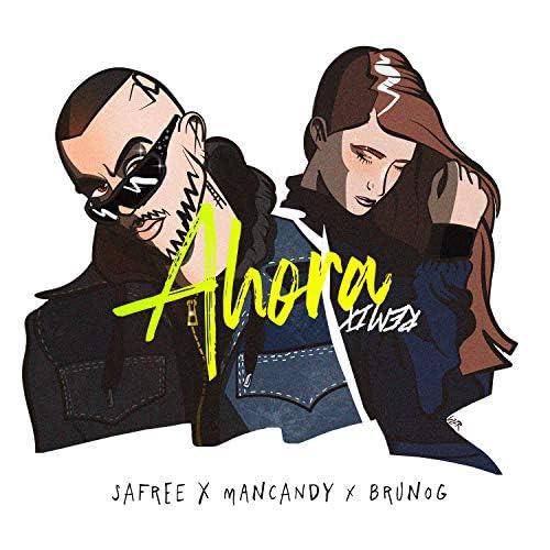 Mancandy feat. Safree