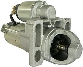 DB Electrical SDR0379 Starter For Chevy Avalanche, Colorado 5.3L 5.3 09-12, Express Vans 4.8L 5.3L 08-14, Silverado 1500, Tahoe 4.8 5.3 09-13 /GMC Canyon 09-12 5.3L, Savana Vans 08-14 5.3 4.8