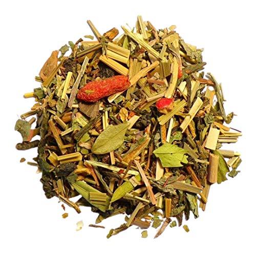 Enchanteas Slim Life Slimming Ayurvedic Tea for Weight Loss | Improves Metabolism| Improves Digestion | Pack of 100 Grams |Serves 40 Cups