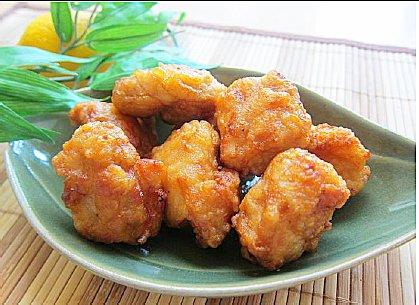 鶏もも唐揚げ 1kg×10袋 からあげ 鶏唐揚げ 鶏唐揚 唐揚げ 唐揚 鶏もも とり トリ 鶏 鶏肉 お弁当 おかず 【水産フーズ】