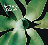 Exciter (180g) – Depeche Mode