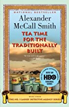 Tea Time for the Traditionally Built (No 1. Ladies' Detective Agency Book 10)