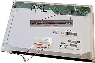 IFINGER Pantalla Brillo para portatil Toshiba Satellite A70 S249 15.4 WXGA