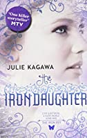 The Iron Daughter (The Iron Fey)