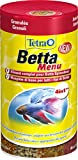 Tetra Betta Menu – Alimento completo para peces beta – 100 ml