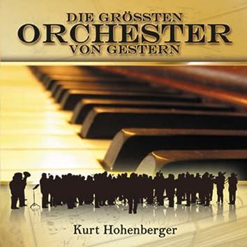 Die grössten Orchester von gestern
