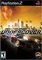 Need for Speed Undercover-Nla