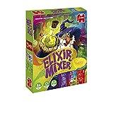 Jumbo - Elixir Mixer - Juego de cartas familiar para niños a partir de 8 años