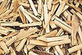 TNNature 20kg getrocknetes Anzündholz, Anmachholz und Brennholz aus Kiefer und Fichte   Holz aus nachhaltiger Forstwirtschaft   sofort einsetzbar   20 cm Länge