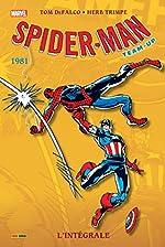 Spider-Man Team-up - L'intégrale T39 (1981) de Jerry Bingham