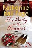 Image of The Body in the Boudoir: A Faith Fairchild Mystery (Faith Fairchild Mysteries)