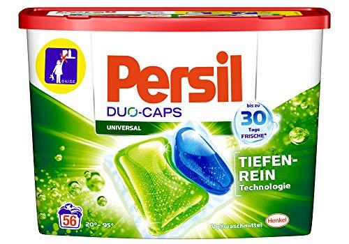 Persil Duo-Caps Universal 1,288kg 56 Waschladungen
