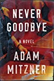 Never Goodbye (Broden Legal Book 2)