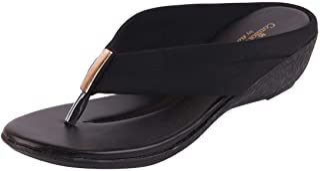 BATA Women's Fashion Slippers
