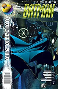 Batman (1940-2011) #1000000 (DC One Million)