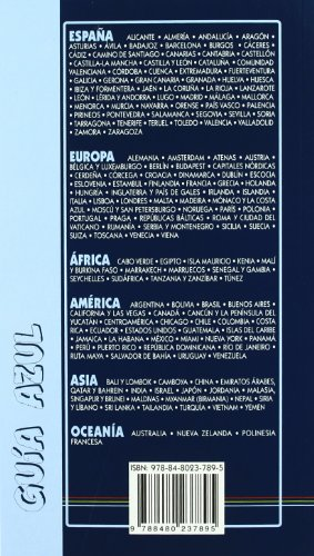 Guía Azul China (Guias Azules)