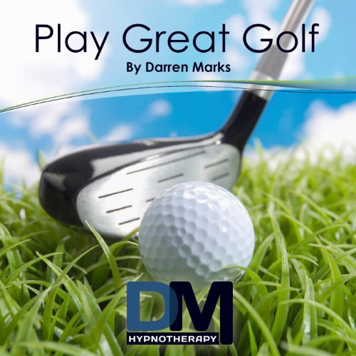 Play Great Golf - Hypnosis Meditation