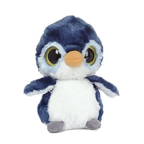 MERCHANDISE AURORA Feen Pinguin Kookee Plüschtier ca.13cm Yoohoo & Friends