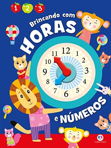 Brincando com horas e números
