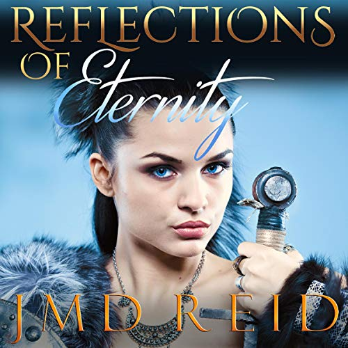 Reflections of Eternity audiobook cover art