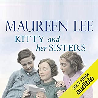 Kitty and Her Sisters cover art
