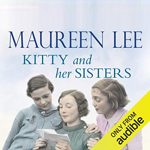 Kitty and Her Sisters copertina