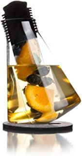 Sempli Incanter Clear Infusing Bottle in Gift Box