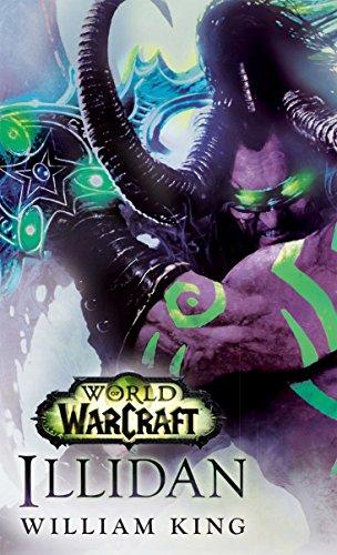 Illidan: World of Warcraft: A Novel: 1