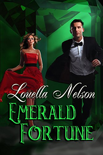 Book: Emerald Fortune by Louella Nelson