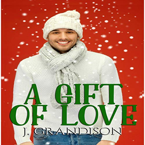 A Gift of Love  By  cover art