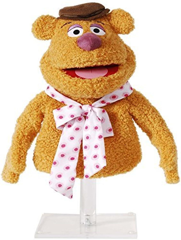 Madame Alexander Fozzie Bear Muppet Hand Puppet by Madame Alexander