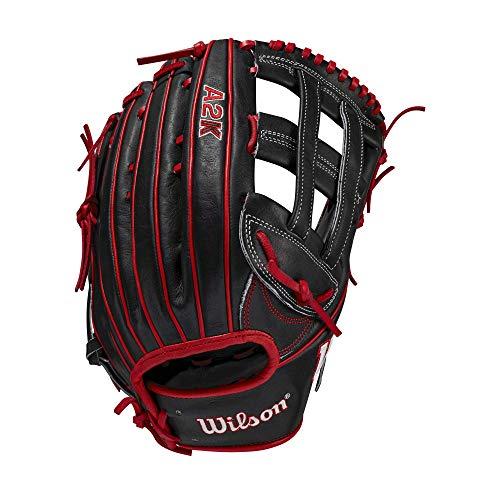 Wilson A2K Juan Soto Game Model 12.75